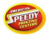 American Speedy Printing of Jackson