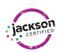 Become Jackson Certified!
