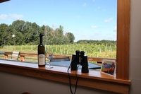 Sandhill Crane Vineyard Winery