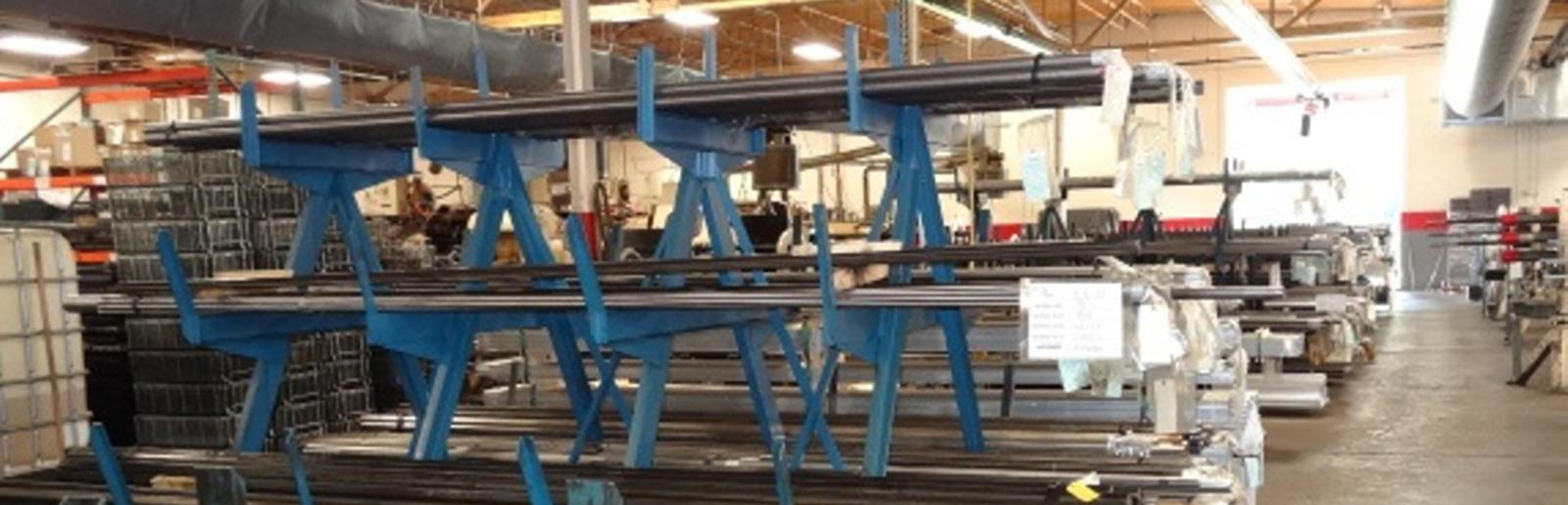 F & H Manufacturing Co., Inc.