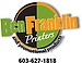 Ben Franklin Printers and Promotional Products d/b/a Twin Press