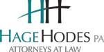 Hage Hodes, P.A.  Attorneys at Law
