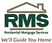 Residential Mortgage Services Inc.  NMLS # 1760
