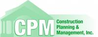 Construction Planning & Management Inc