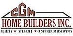 CGM Home Builders, Inc.