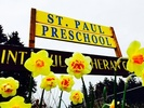 ST. PAUL LUTHERAN PRESCHOOL