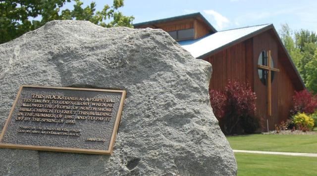 North Shore Bible Church