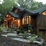 Chelan Cedar Homes