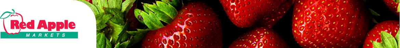 Chelan Red Apple Market