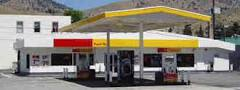 Chelan Shell Foodmart