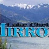 Lake Chelan Mirror