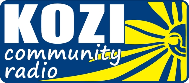 KOZI Radio ''Your Community Radio Station''