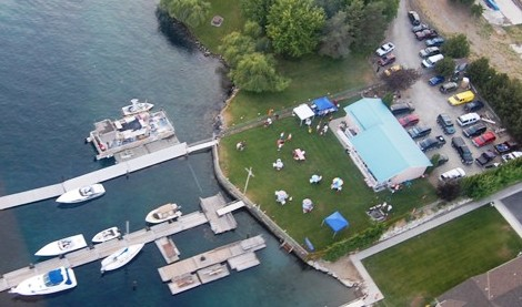 Lake Chelan Boating Club