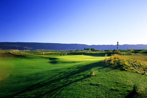 Highlander Golf Course