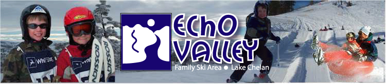 Echo Valley Ski & Tubing Area