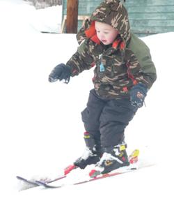 Lakeland Ski
