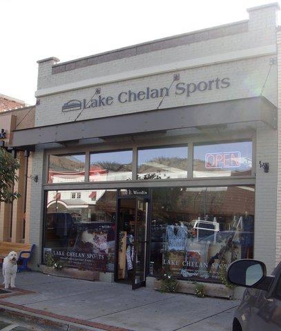 Lake Chelan Sports, Inc