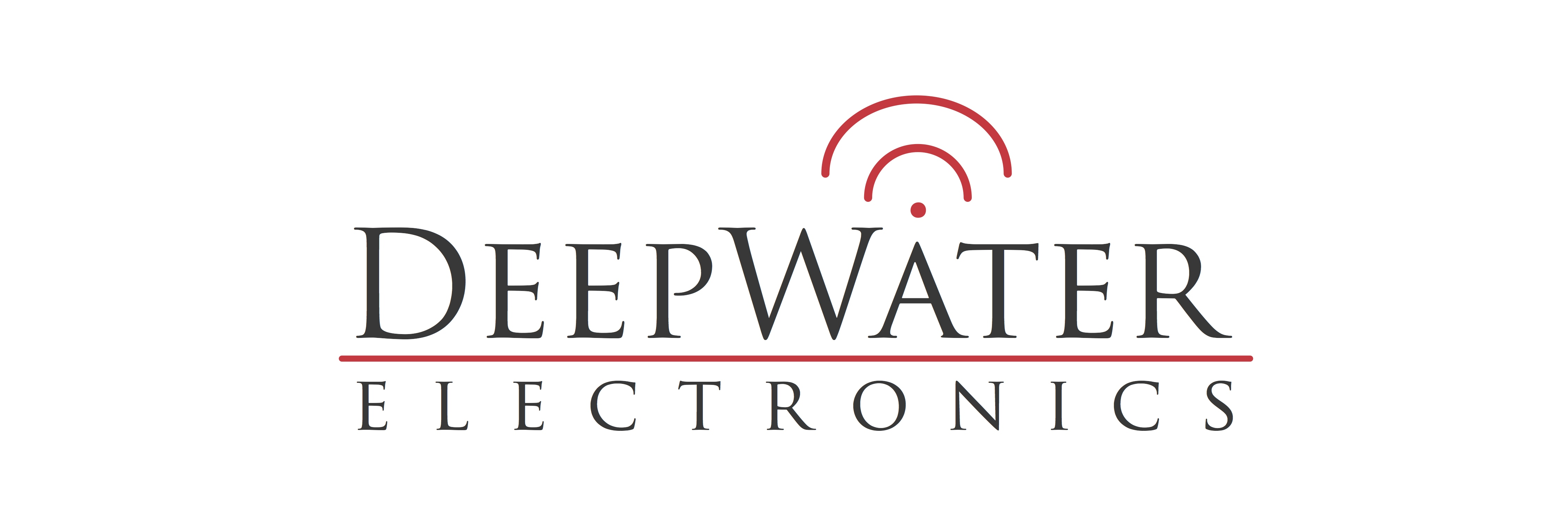 Deep Water Electronics