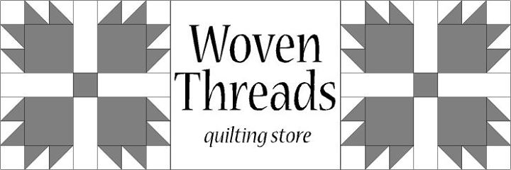 Woven Threads Quilt Store