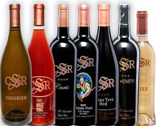 CR Sandidge Wines