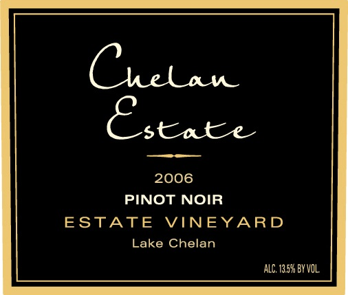 Chelan Estate Winery & Vineyard