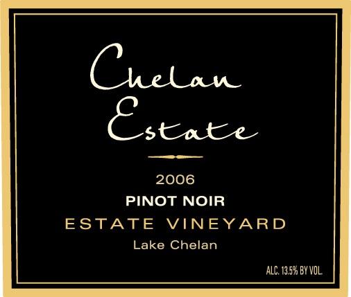 Chelan Estate Winery & Vineyard