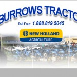 Burrows Tractor Inc