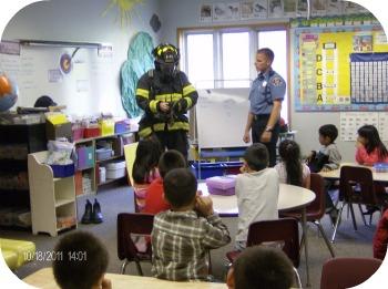 Chelan Fire & Rescue
