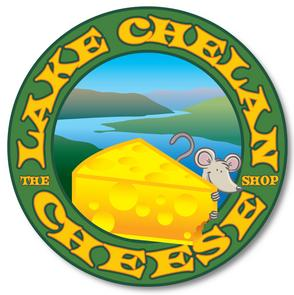 Lake Chelan Cheese