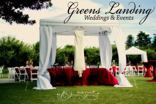 Greens Landing Weddings & Events