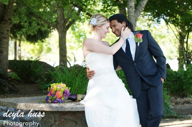 Chelan Bride