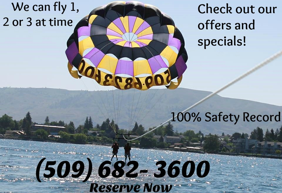 Pirate's Cove Parasail LLC