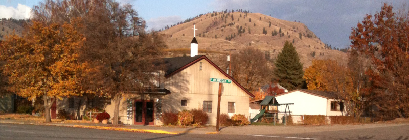 Chelan Church of the Nazarene