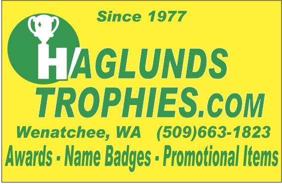 Haglund's Trophies