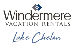 Windermere Vacation Rentals Lake Chelan