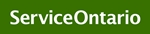 ServiceOntario (Licences & Health Cards)