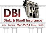 Dietz and Bluett Insurance