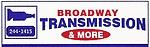 Broadway Transmission