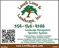 Lovell Lawn & Landscape, Inc.