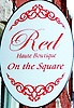 Red on the Square aka Red Haute Boutique