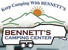 Bennett's Camping Center