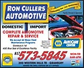 Ron Cullers Automotive
