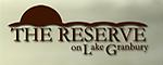 The Reserve on Lake Granbury
