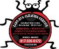 Lady Bug Cleaning Service