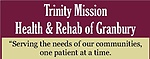 Trinity Nursing and Rehabilitation of Granbury, LP
