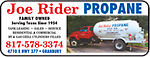 Joe Rider Propane, Inc.