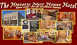 Nutt House Historic Hotel