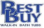 Best Buy Walk-In Bath Tubs