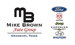 Mike Brown Auto Group