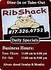 RibShack BBQ